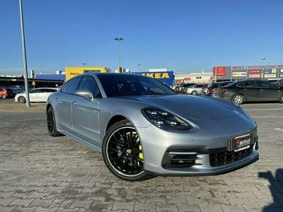 używany Porsche Panamera 4E Executive Hybryda Idealny Stan Jak Nowy
