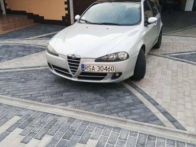 używany Alfa Romeo 147 Sprzedam !