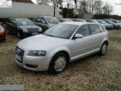 used Audi A3 2dm3 140KM 2008r. 200 000km Klimatronik, bezwypadkowy, opłacony, I właściciel