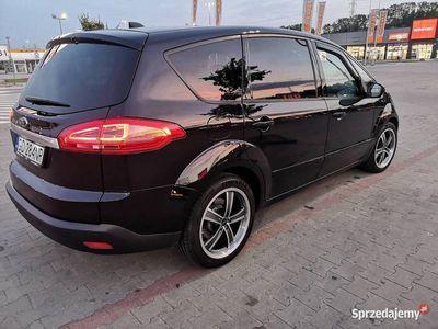 używany Ford S-MAX 2011r 140km