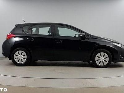 brugt Toyota Auris II