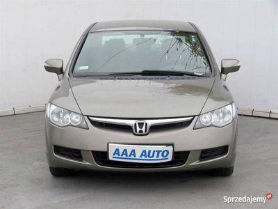 używany Honda Civic 1.8 i