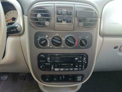 używany Chrysler PT Cruiser na sprzedaż!