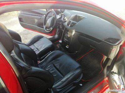 używany Peugeot 207 2008r