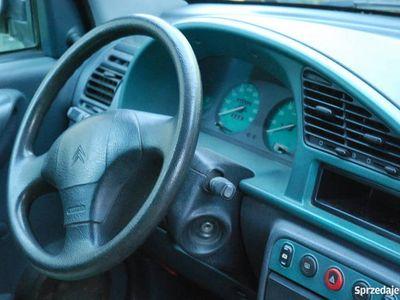 używany Citroën Berlingo Tuchola