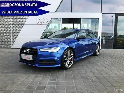 używany Audi A6 IV (C7) 3.0 326KM Competition Quattro ASO Salon PL