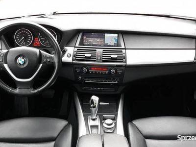 używany BMW X5 3.0d 235KM bixenon sport pakiet opłacony GWARANCJA za