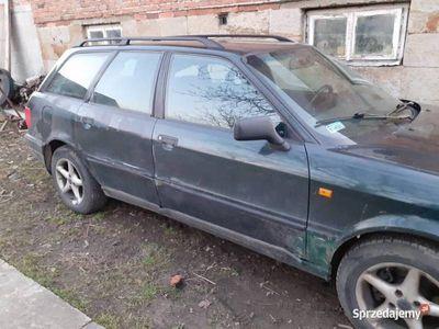 używany Audi 80 B 4 1.9 tdi