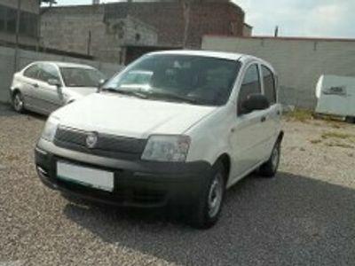 używany Fiat Panda II VAN 1.2 KLIMA VAT-1