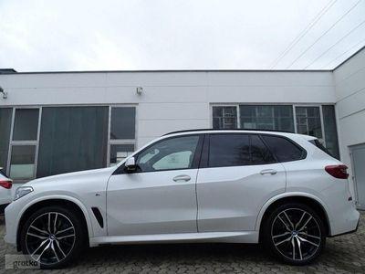 używany BMW X5 III (F15) G05 Nowy model, Spełniamy marzenia najtaniej!, Warszawa