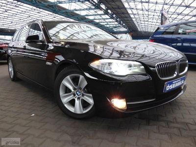 używany BMW 520 SERIA 5 d, Mysłowice