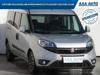 używany Fiat Doblò DOBLO