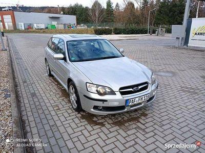 używany Subaru Legacy 3.0
