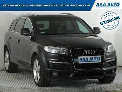 używany Audi Q7 Q7