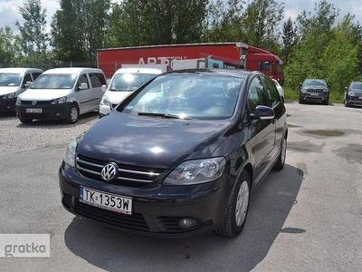 używany VW Golf Plus I 1,9TDI 105km klimatyzacja