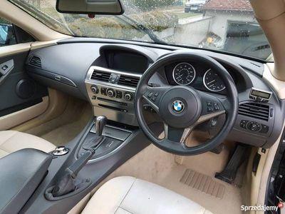 używany BMW 645 e63 ci 4.4 v8
