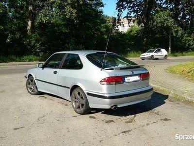 używany Saab 9-3 coupe 2.2 Tid