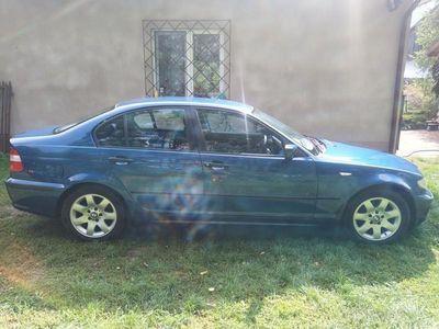 używany BMW 318 318 ANGLIKANGLIK