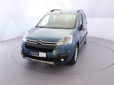 używany Citroën Berlingo 1.6 BlueHDi XTR S&S