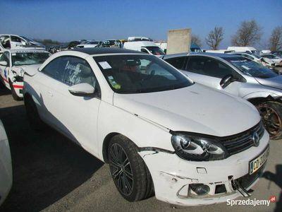 używany VW Eos CD223
