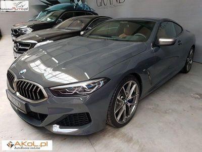 używany BMW 850 4.4dm 530KM 2018r. 10km