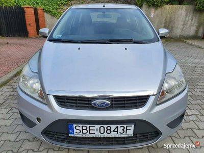 używany Ford Focus 1.6TDCI Kombi, 2010, 177k, 2 właścicieli, solidny