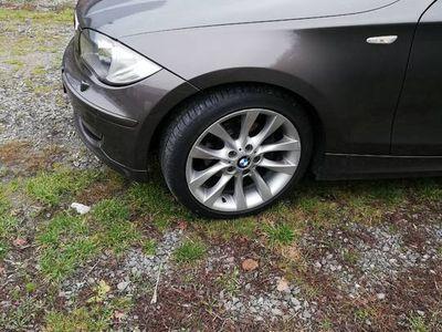 używany BMW 120 d FL