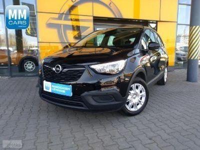 używany Opel Crossland X ENJOY 1.2 130KM MT MM Cars Zabrze • ENJOY • Pakiet Plus • Opony wiel
