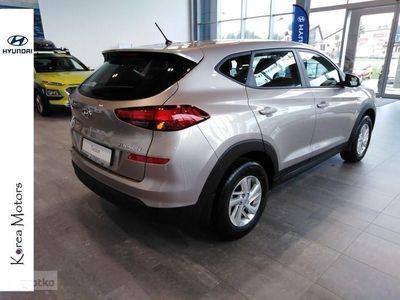 używany Hyundai Tucson 1.6dm3 132KM 2019r. 10km Classic Pack 1.6 132 KM benzyna