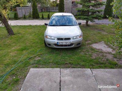 używany Rover 200 1.4 Benzyna, Zadbany, mały przebieg