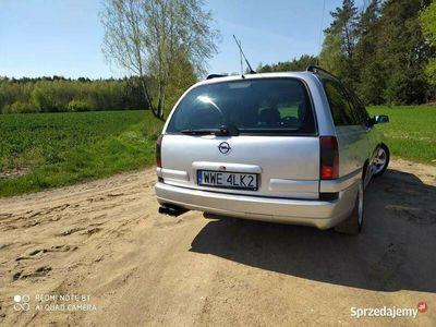 używany Opel Omega B Fl 2.5Dti 2003