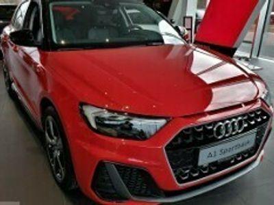 używany Audi A1 Sportback A1 I (8X) S line 30 TFSI 81(110) kW(KM) S tronic Salon Polsk