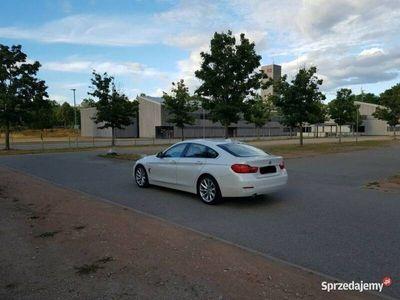 używany BMW 420 Gran Coupé i Modern Line