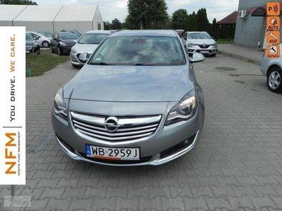 używany Opel Insignia Country Tourer 2.0 CDTI (130 KM) EDITION Salon RP Faktura VAT