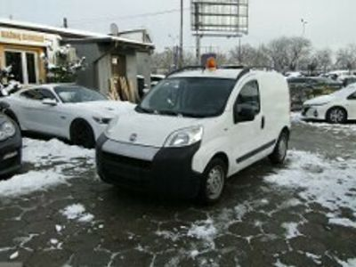 używany Fiat Fiorino III racdio*hak*
