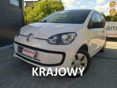 używany VW up! 1dm 75KM 2012r. 90 000km