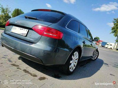 używany Audi A4 b8 1.8t fsi LED S-LINE panoramadach
