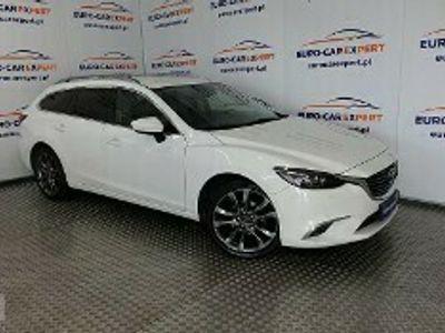 używany Mazda 6 III 2,2 D 175KM Sport Kombi