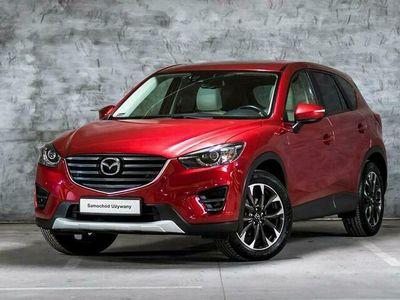 używany Mazda CX-5 2dm 160KM 2015r. 63 000km