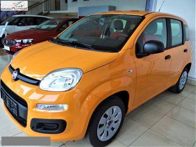 used Fiat Panda 1.2dm3 69KM 2018r. 1km EASY 1.2 Benzyna 69 KM Radio KLIMA LPG !!! Wyprzedaż 2018 !