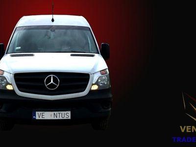 używany Mercedes Sprinter 310 CDI 2016