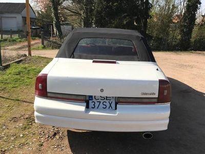 używany Oldsmobile Cutlass supreme 3.1 V6 1988