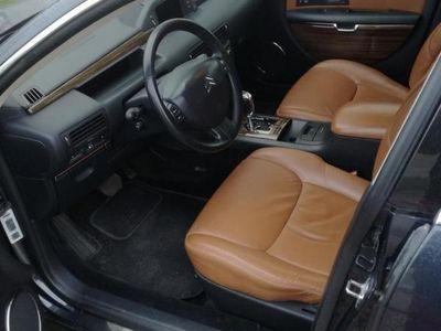 używany Citroën C6 I REJESTRACJA 31.03.2009