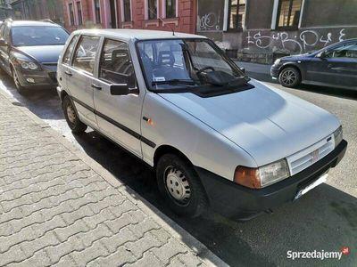 używany Fiat Uno 1.0