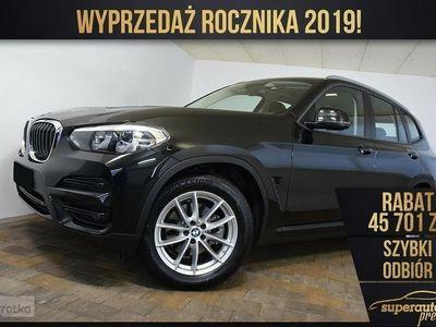 używany BMW X3 II (F25) 2.0 xDrive 20i (184KM) | + Reflektory LED + Live Cockpit Plus, Chorzów