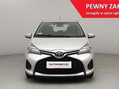używany Toyota Yaris III Activ Krajowy*Serwisowany*Dealer*FV23%*