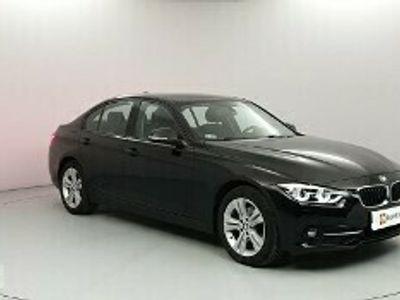 używany BMW 318 SERIA 3 318 d ! Sport Line aut.! Lepsze Używane ! Samochody poleasingowe