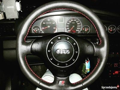 używany Audi A6 C4 1.9TDI 131 km