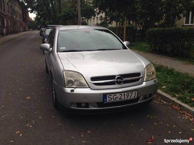 używany Opel Vectra C 2003 rok 1.8 benz + gaz! DO NEGOCJACJI!!