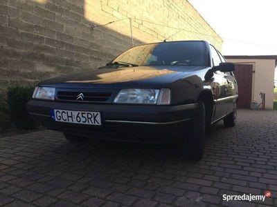 używany Citroën ZX 1.6